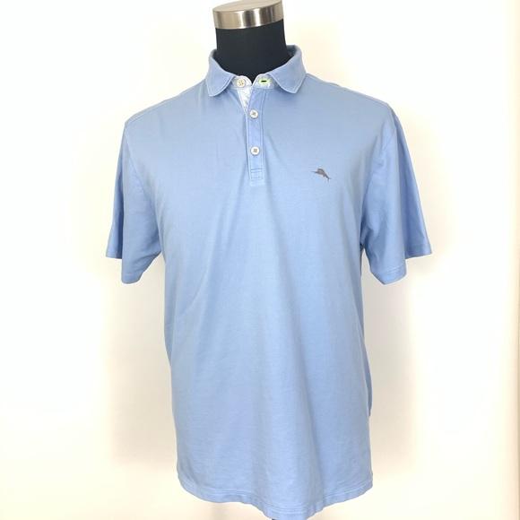 Tommy Bahama Other - Tommy Bahama XL Short Sleeve Polo